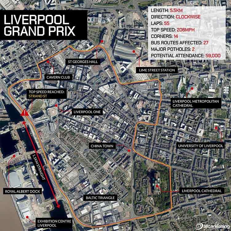 Liverpool Grand Prix
