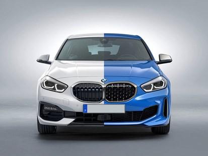 BMW M Sport Package