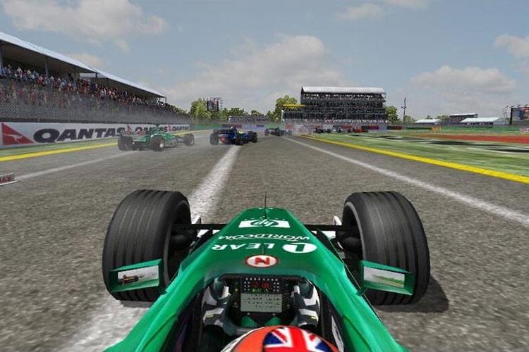 F1 Challenge '99 - '02 - 2003