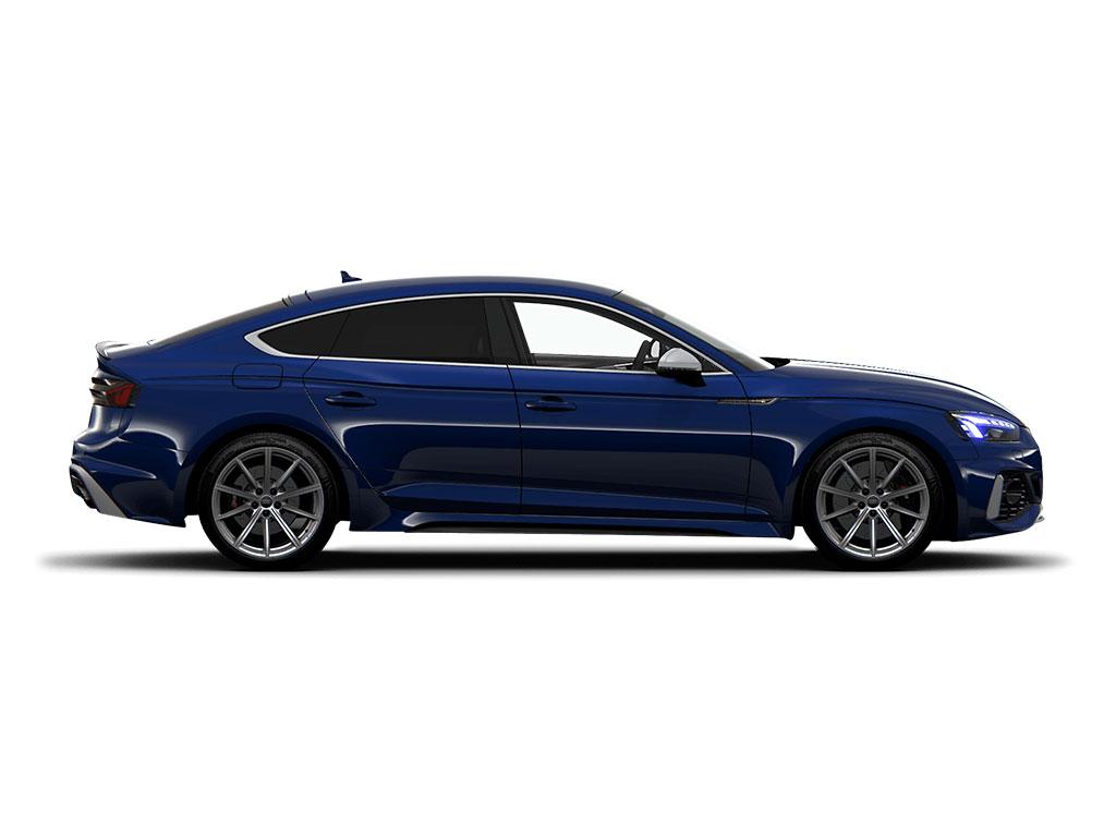 Audi RS5 RS 5 TFSI Quattro Carbon Black 5dr Tiptronic