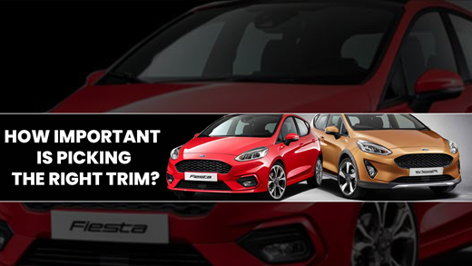 How Important Is a Vehicle's Trim?