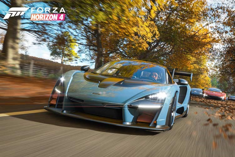 Forza Horizon 4 - 2018