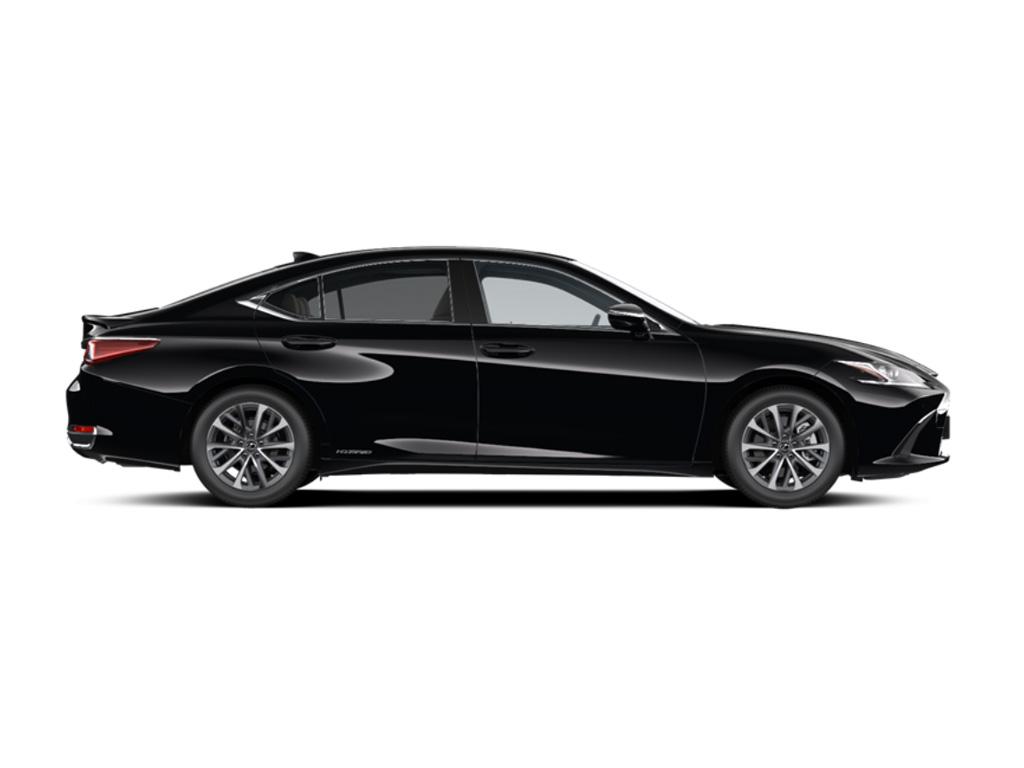 Lexus Es 300h 2.5 4dr CVT Premium Pack