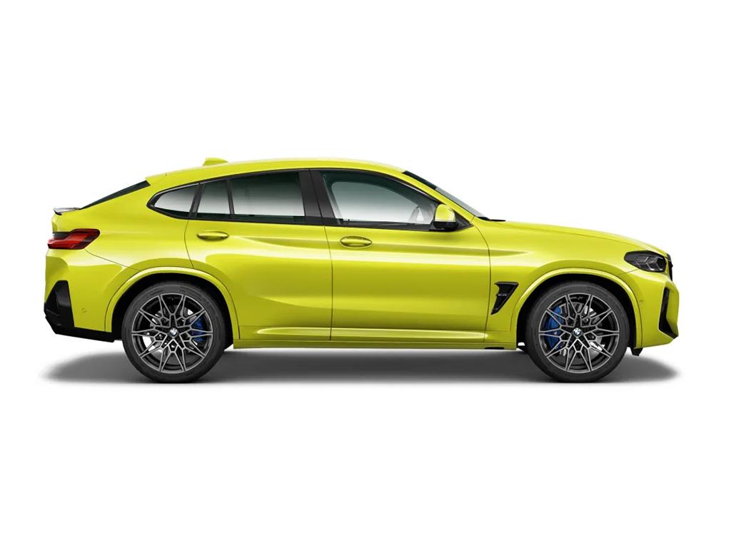 BMW X4 M xDrive X4 M Competition 5dr Step Auto
