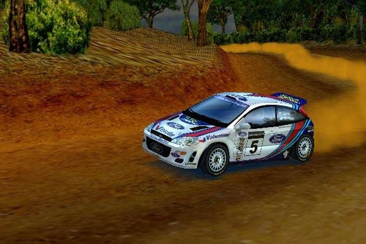 Colin McRae Rally 2.0 - 2000