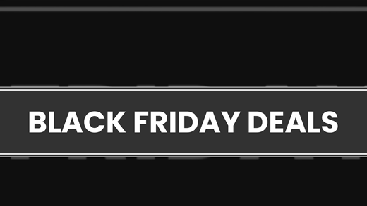 Black Friday Lease Deals