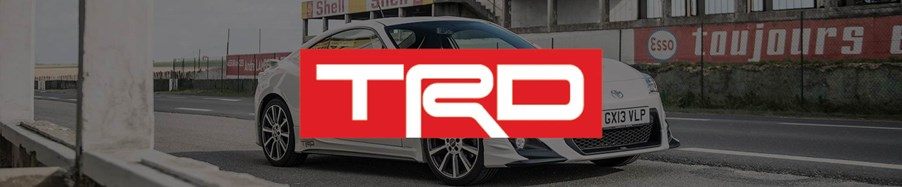 Toyota // TRD