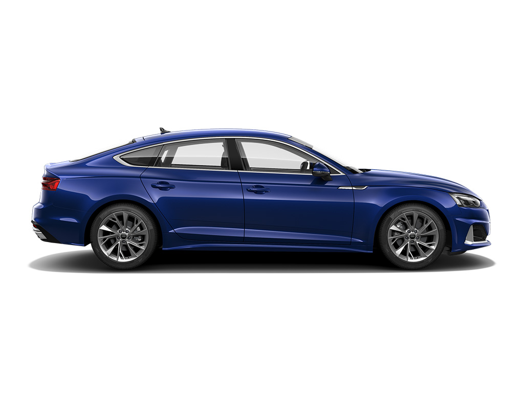 Audi RS5 RS 5 TFSI Quattro 5dr Tiptronic Comfort + Sound