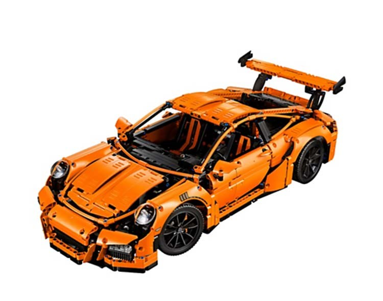LEGOTechnic Porsche 911 GT3 RS