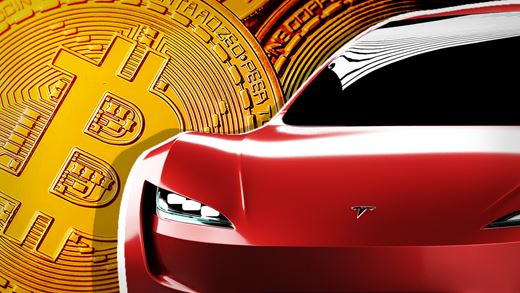 Tesla and Bitcoin: What's going on?