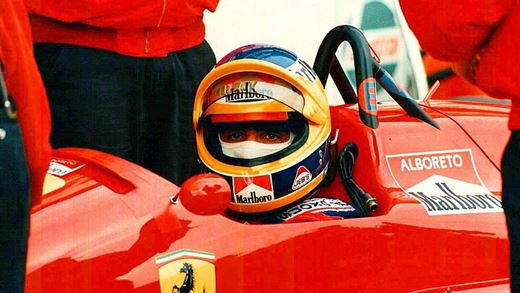 Formula 1 Drivers' Everyday Cars