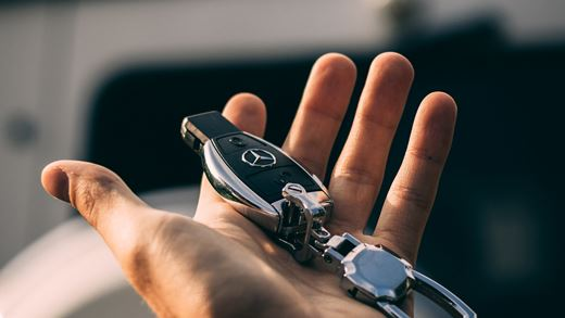 Returning Your Lease Car