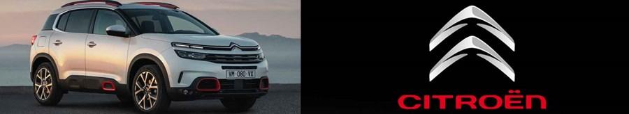 Citroen - C5 Aircross