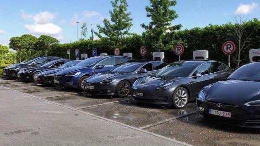 Company Car Tax On Electric Cars