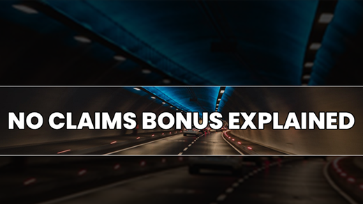 No Claims Bonus Explained