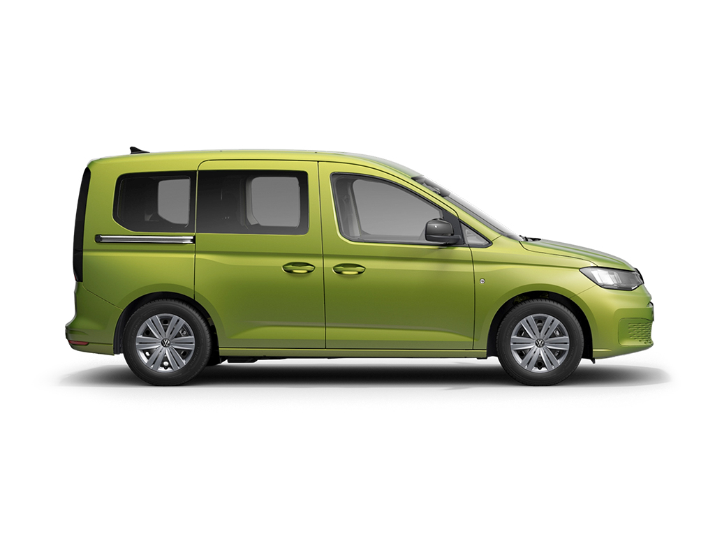 Volkswagen Caddy 2.0 TDI Life 5dr