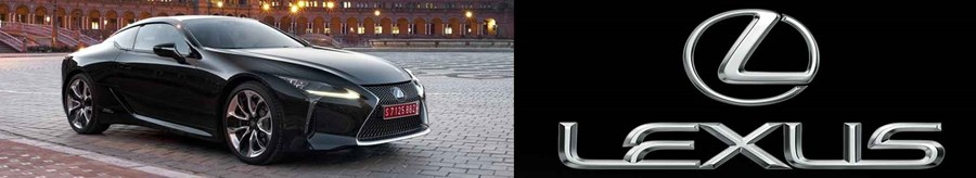 Lexus - LC